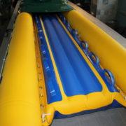 Универсальная спасательная лодка для подразделений ГО и МЧС