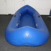 Надувная лодка Геолог
