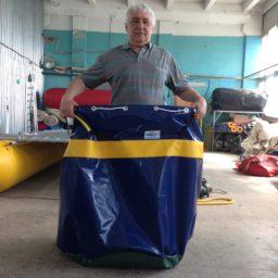 Мешок для сбора мусора