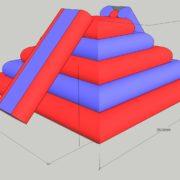 Пирамидка 3,6 01